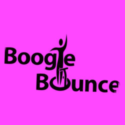 Boogie Bounce Jacket Design