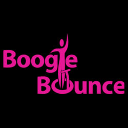 Boogie Bounce Bottle Design