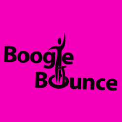 Boogie Bounce Cool T Shirt Design