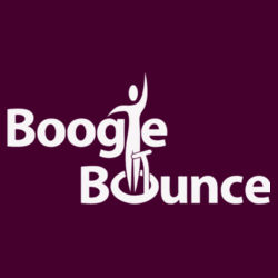 Boogie Active T Shirt Design