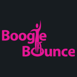 Boogie Bounce Vest Design