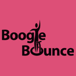 Boogie Bounce Sweatshirt Design