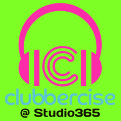 Clubbercise T Shirt Design