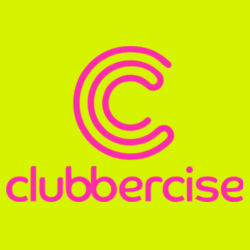 Clubbercise Electric Hoodie Design