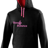 Boogie Bounce Hoodie Thumbnail