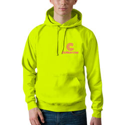 Clubbercise Electric Hoodie Thumbnail